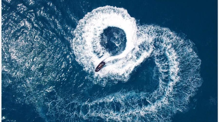 OPPlev Marineholmen - «Et innovasjonsdykk i dyphavet»