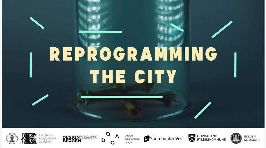 OPPlev Marineholmen - Reprogramming the city - Laksevåg