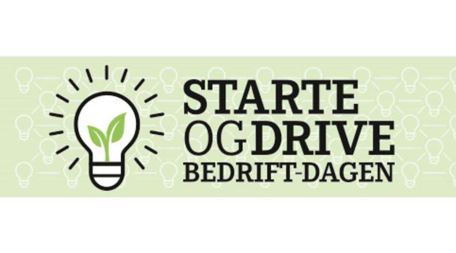 Starte og drive bedrift dagen Bergen