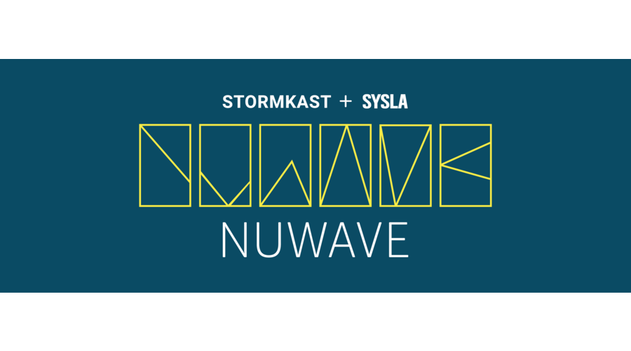 NuWave 2018