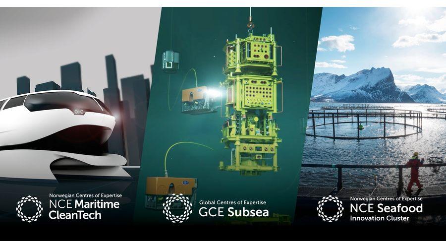 Innovasjon i Havrommet (OPPlev Marineholmen)