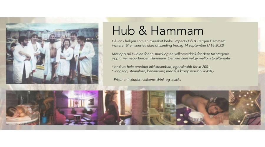Hub & Hammam