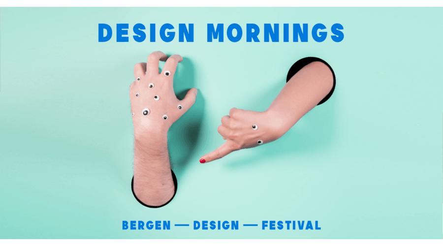 Designfrokost: Havet (OPPlev Marineholmen)