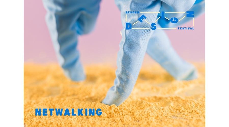 Bergen Design Festival x Innovasjonuken OPP: Netwalking