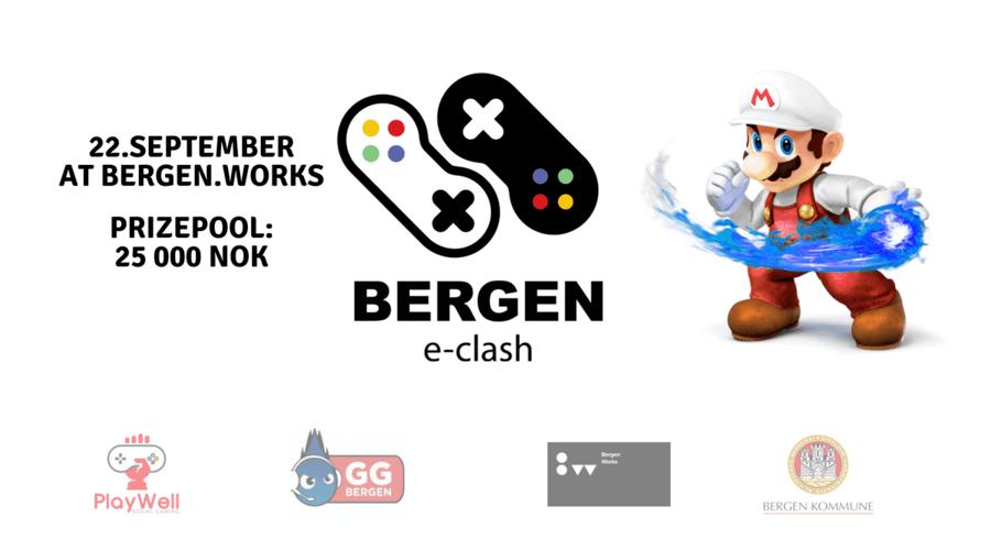 Bergen E-Clash