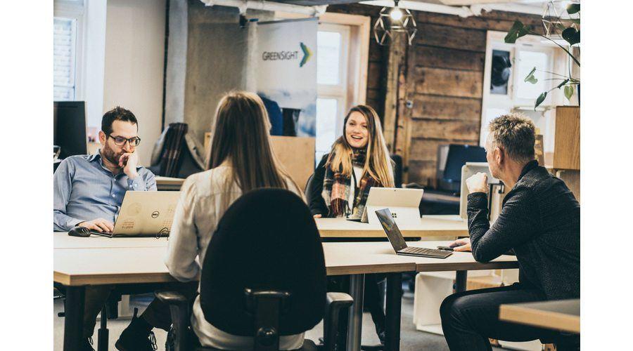 Møt startups og scaleups hos Bergen.Works - Åpent hus m/lunsj
