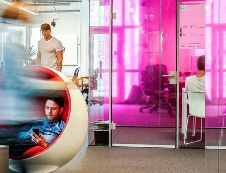 Startuplab støtter ambisiøse teknologigründere