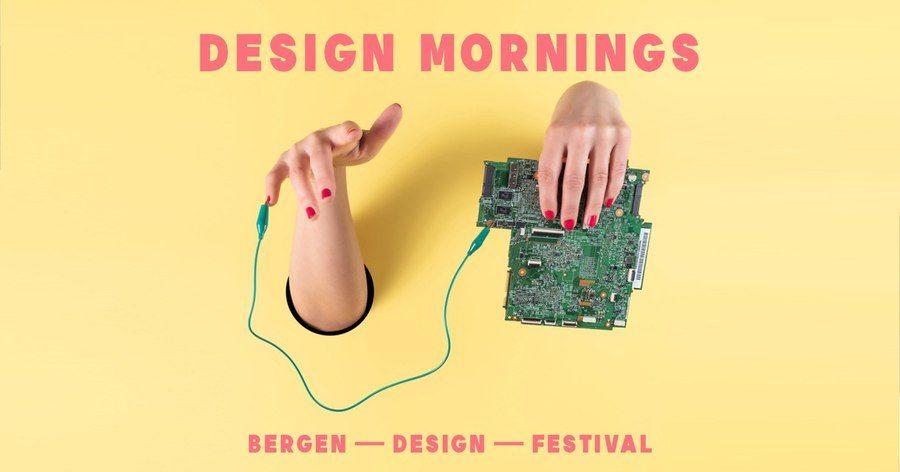 Bergen Design Mornings: Demos