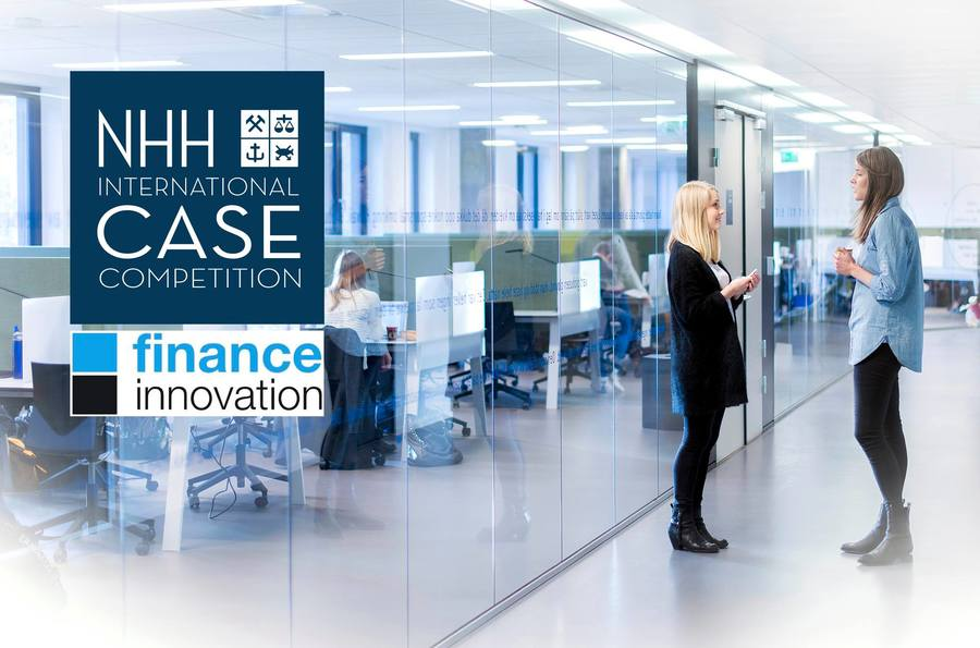 NHH Open Case Competition