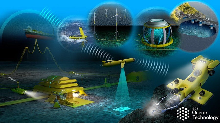 Subsea Innovation Day: Autonomy