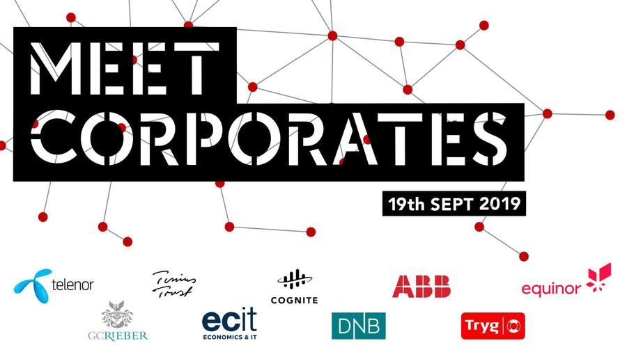 Meet Corporates
