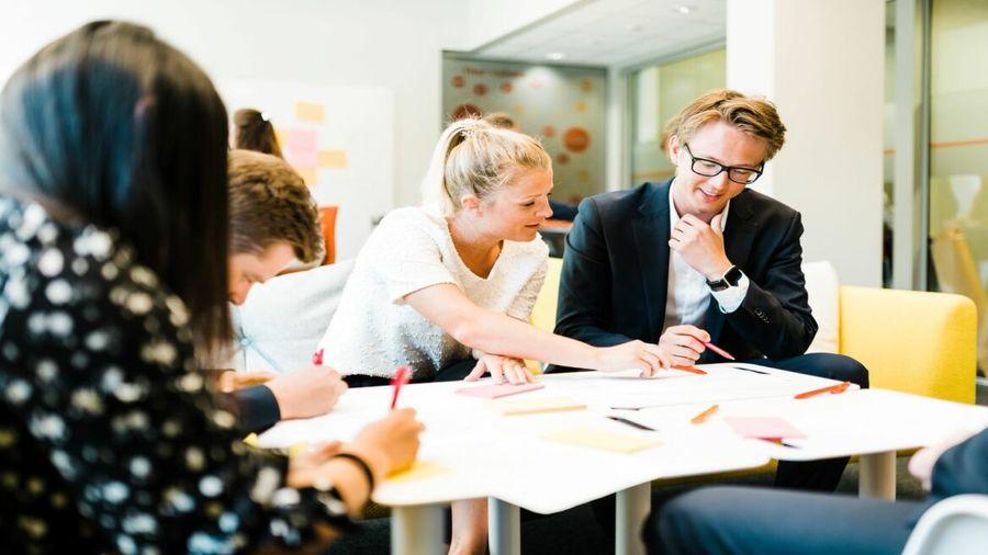 Workshop - Design Thinking