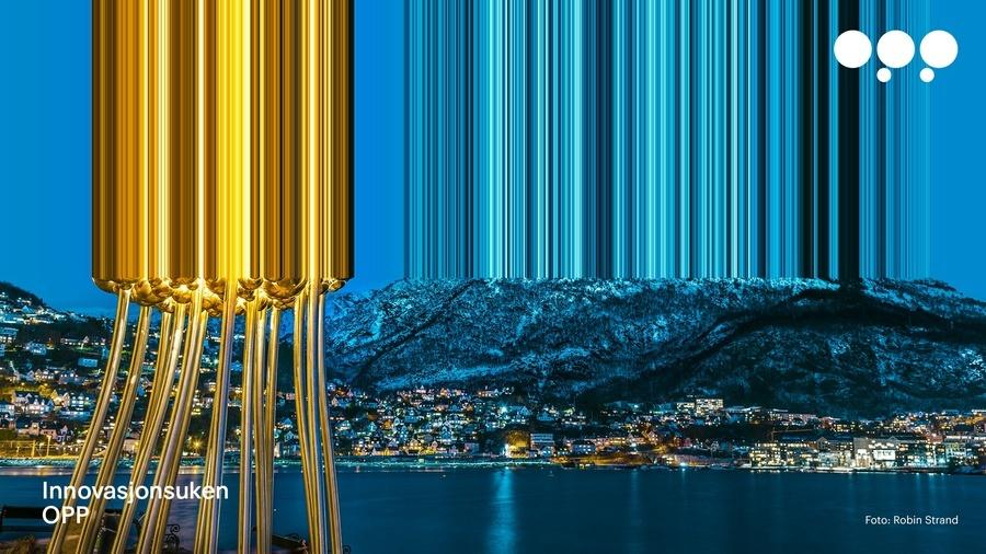 Innovasjonssamtale med Impact Hub Bergen