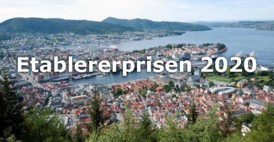 Innovasjonssamtale med Bergen kommune om Etablererprisen