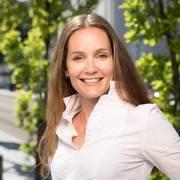 Christina Sundli-Härdig i ihärdig
