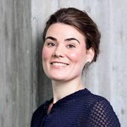 Elizabeth i Bergen Designfestival