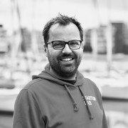 Erlend Waaler i StartupLab