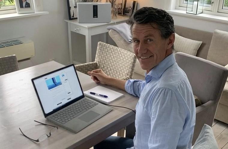 Rolf Sørland, styringsgruppeleder for Innovasjonsuken OPP 2021
